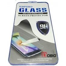 DOBO® - Pellicola protettiva in vetro temperato anti bolle Screen Protector per Huawei Ascend G7