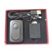 Dispositivo GPS app smartphone portachiavi anti smarrimento tracciamento