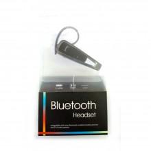 Auricolare bluetooth LC810 archetto in ear tasto risposta interno orecchio