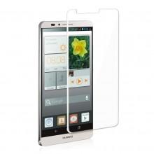 DOBO® - Pellicola protettiva in vetro temperato anti bolle Screen Protector per Huawei Ascend MATE 7