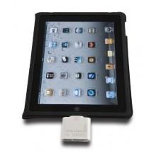 Adattatore iPad 1 2 micro SD scheda pennetta chiavetta USB memoria esterna