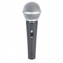 Microfono M58 karaoke altoparlante WVNGR unidirezionale alta fedeltà voce musica