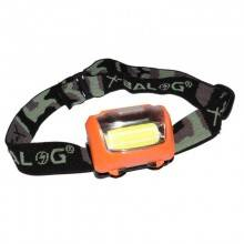 Torcia Led da testa Sub 100 metri immersione diving sub snorkeling 1600 Lumen