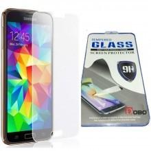 DOBO® - Pellicola protettiva in vetro temperato anti bolle Screen Protector per Samsung Galaxy s5