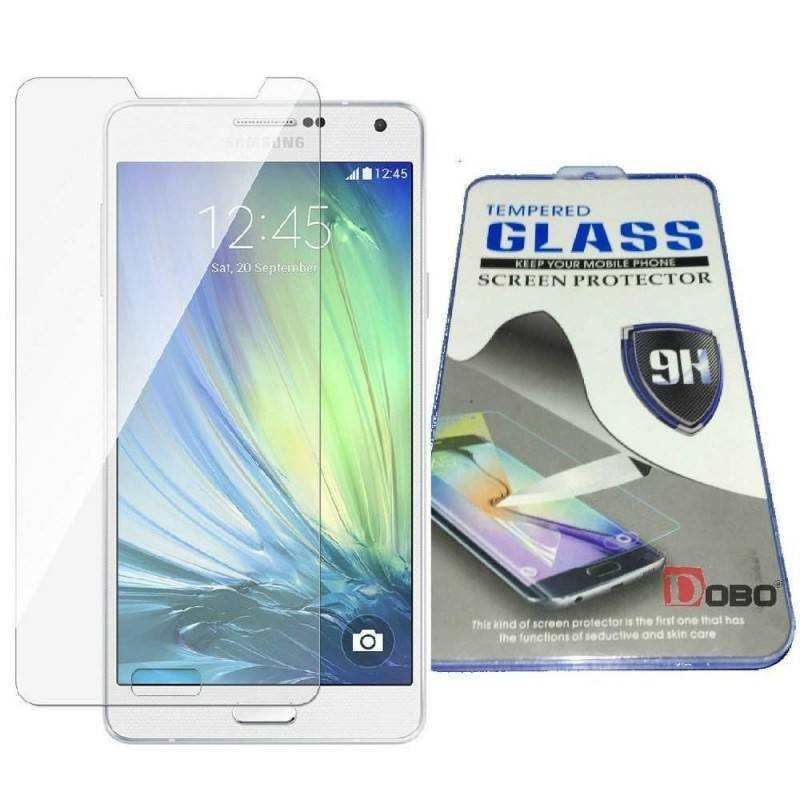 DOBO® - Pellicola protettiva in vetro temperato anti bolle Screen Protector per Samsung Galaxy A3