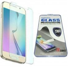 DOBO® - Pellicola protettiva in vetro temperato anti bolle Screen Protector per Samsung Galaxy S6