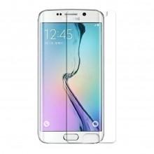DOBO® - Pellicola protettiva in vetro temperato anti bolle Screen Protector per Samsung Galaxy S6 EDGE
