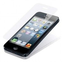 DOBO® - Pellicola protettiva in vetro temperato anti bolle Screen Protector per Apple iPhone 5 / 5S / 5C