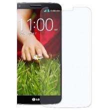 DOBO® - Pellicola protettiva in vetro temperato anti bolle Screen Protector per LG G2