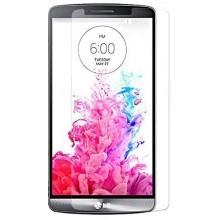 Pellicola protettiva in vetro temperato anti bolle Screen Protector per LG G3