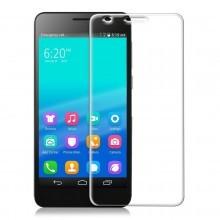 Pellicola protettiva in vetro temperato anti bolle Screen Protector per Huawei Ascend Y635