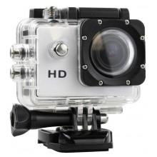 Action Cam Pro Foto camera Video 5MP HD 720P waterproof 30m sport accessori Go
