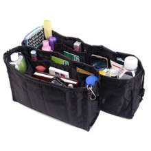 2 Borsa porta organizza oggetti Bag Organizer zaino Kangaroo Keeper Multitasca