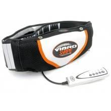 Cintura fascia vibrante massaggiante elettrostimolatore palestra sport pancia