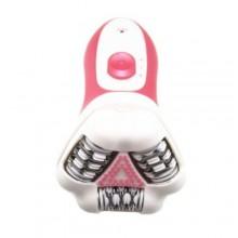 Depilatore Epilatore rasoio peli donna YES touch elettrico finishing ricaricabil