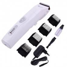 SK5603 KIT tagliacapelli rasoio capelli forbici spessori professionale