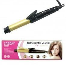HB746F Ferro piastra professionale arriccia capelli ricci ceramica regolabile