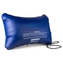 Cuscino materasso gonfiabile viaggio rialzo plastica supporto comfort riposo