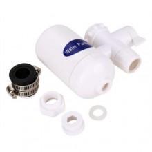 Filtro depuratore acqua rubinetto casa acqua potabile pulita adattatore lavello