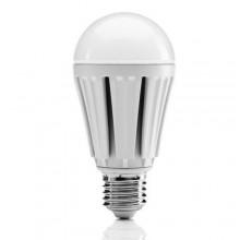 Lampadina LED luce bianca 4W E14 ecologica bulbo bagno casa interno