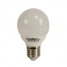 Lampadina LED candela luce 6 W E14 ecologica bulbo bagno casa interno