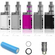 Sigaretta elettronica Eleaf iStick Pico 75W Melo 3 Mini con batteria 18650