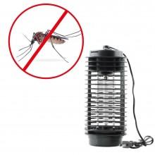 Lanterna grande anti zanzare elettrica esca zanzariera insetticida mosca lampada