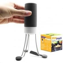 Mescolatore automatico batterie impermeabile cucina pentola padella sughi