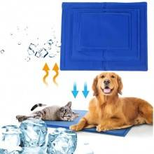 Tappetino refrigerante copri sedia sedile rinfrescante cane gatto animali auto