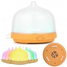 A790 Diffusore 200 ml lampada goccia aromi 4 in 1 umidificatore aromaterapia RGB