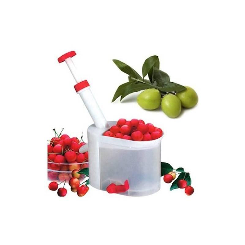 Snocciolatore snocciola ciliegie e olive Levanoccioli
