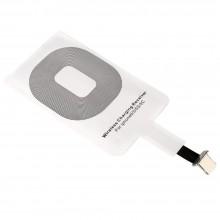 Carica batteria universale wireless ad induzione smartphone senza fili iPhone