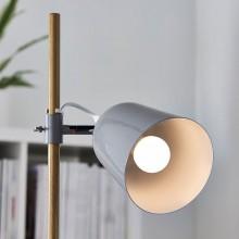 Lampadina LED SMD E27 3,5W luce fredda lampada casa interno bagno abatjour 320lm