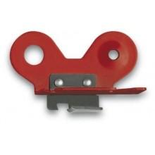 2x Apriscatole farfalla manuale acciaio apri barattoli lattine utensile cucina