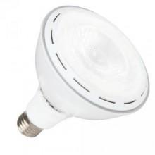 Lampadina fungo LED 15 WATT calda fredda E27 interno lampadario faretto