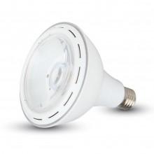 Lampadina fungo LED 12 WATT calda fredda E27 interno lampadario faretto