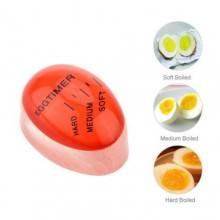 2 Timer uova cambia colore Timer uova sode Cottura perfect color egg temperatura