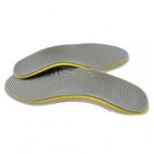 Solette sport tagliabili dal 35 al 45 scarpe uomo donna morbide traspiranti