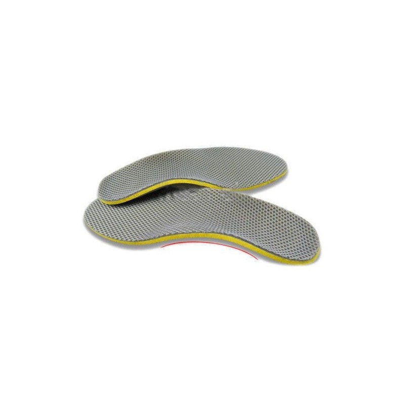 timeless design 2bc0a 98134 Solette sport tagliabili dal 35 al 45 scarpe uomo donna morbide tra...