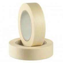 6x Nastro carta 30X50 adesivo bianco 6 pezzi imballaggio maschera DIY