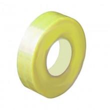 36x Nastro adesivo 45X130 resistente trasparente chiaro imballo pacchi