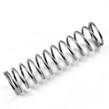 8 molle compressione spirale acciaio ammortizzatori bricolage fai da te brico