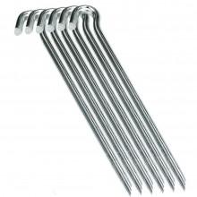 6x molle gancio sostitutive spessore 1,8 mm rete acciaio ammortizzatori 62 mm