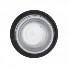 Ciotola base 18 cm acciaio inox acqua cibo antiscivolo cane gatto mangiatoia
