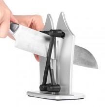 Affila coltelli universale cucina utensili lame filo giapponese antiscivolo