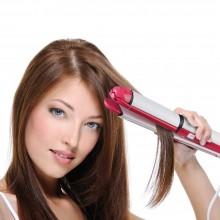 Piastra 3 in 1 arriccia capelli lisci frise professionale sonar sn-710