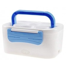Scaldavivande Elettrico da auto Portatile Lunch Box per il pranzo con presa da accendisigari per auto 12V