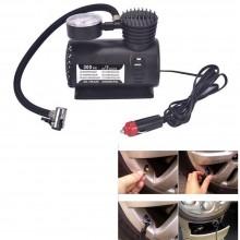 Compressore Aria 12V 300 PSI Portatile Per Auto Bici presa accendisigari piccolo
