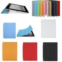 Smart cover compatibile per Ipad 2 3 4 custodia protezione tablet colore apple