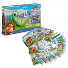Didò the good dinosaur bambini 10 salsicciotti FILA accessori creare hobby casa
